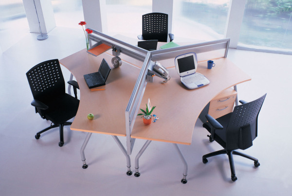 Space Desking