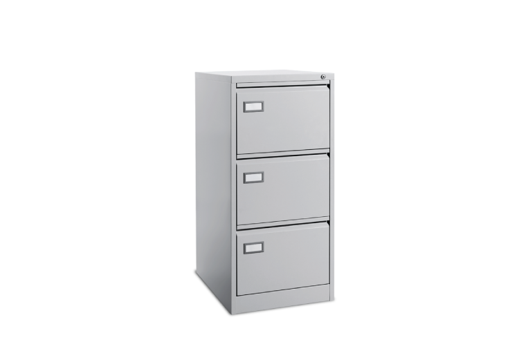 Fantastic Vertical Filing Cabinet  Euro Chairs Manufacturer