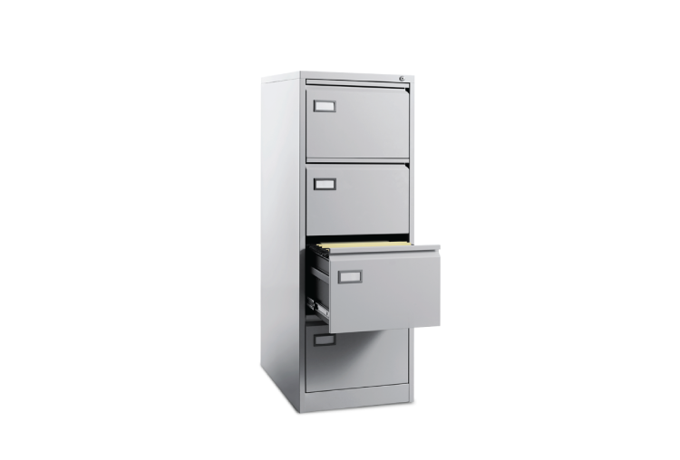 Vertical Filing Cabinet Euro Chairs Manufacturer