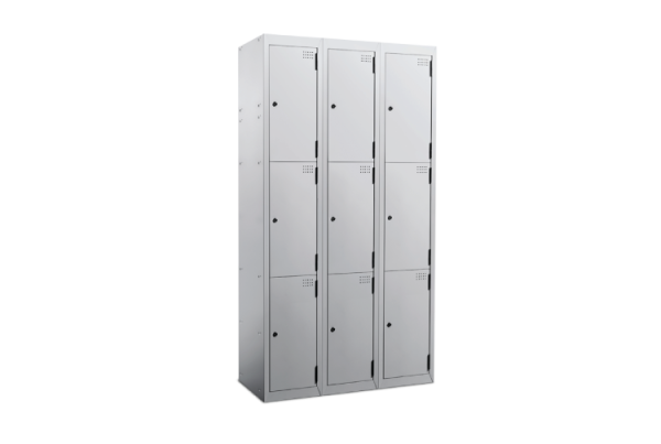 Add-on Locker