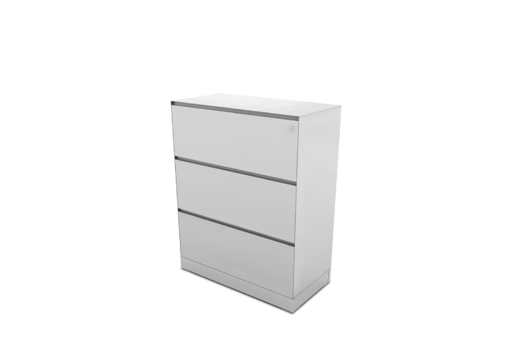 Database with Skirting